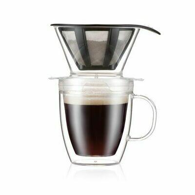 Bodum Pour Over with Mug