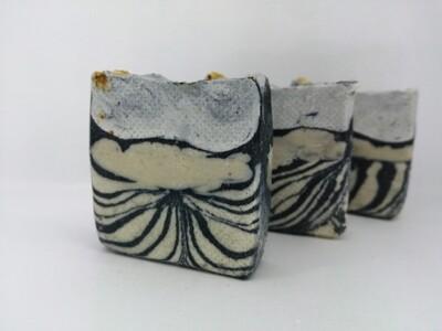 SAPONE DETOX - Detox soap bar