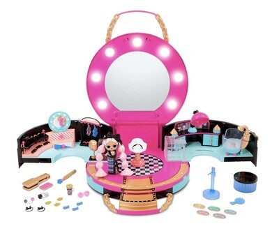 L.O.L. Surprise! Hair Salon Playset