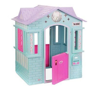L.O.L. Surprise! Winter Disco Cottage Playhouse