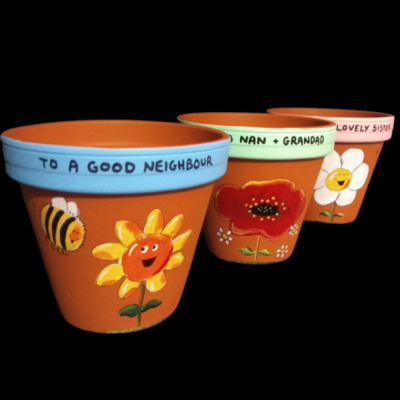 Flowers (3 designs)