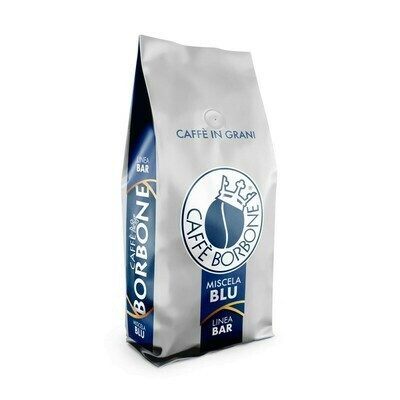 Coffee Beans 1kg BLUE