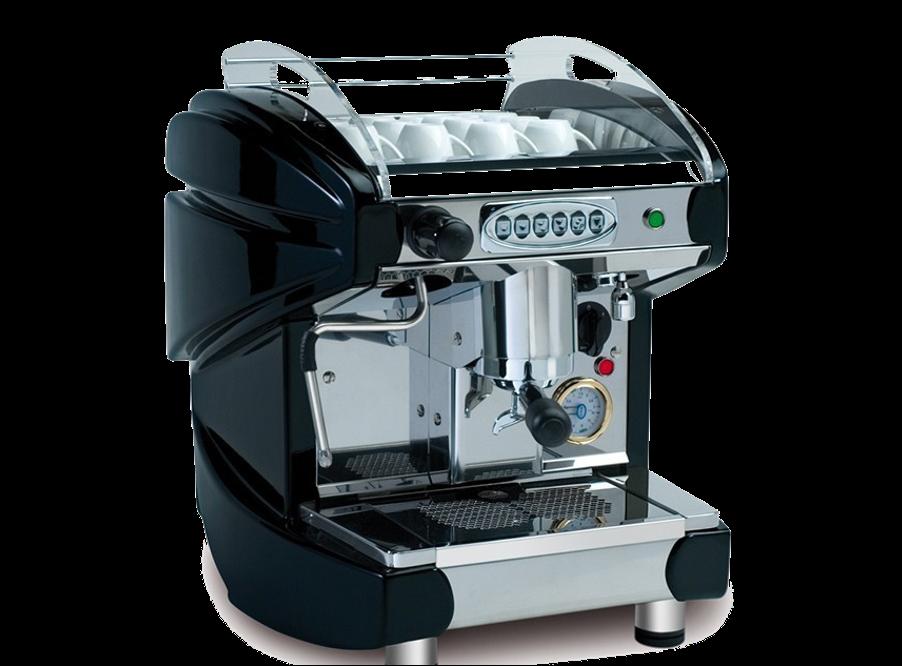 BFC LIRA Coffee Machine 1 Group