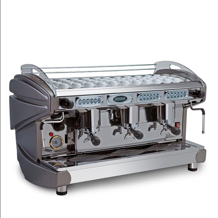 BFC LIRA Coffee Machine 3 Group Used