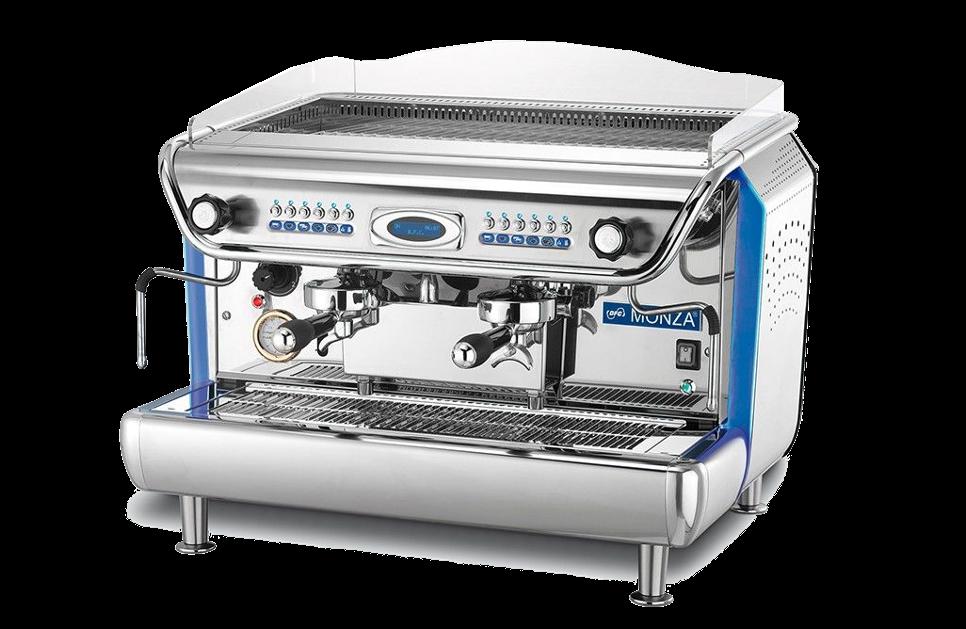 BFC Monza 2Gr Coffee Machine