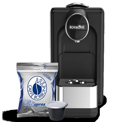 Borbonita respresso coffee machine