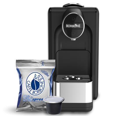 Borbonita Espresso Machine