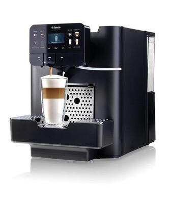 Area OTC HSC Capsule Coffee Machine 1300W 10005280 Black