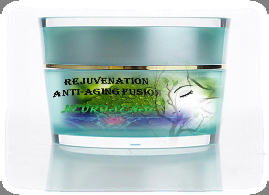 NeuroSense Rejuvenation Anti-Aging Cream  for Her