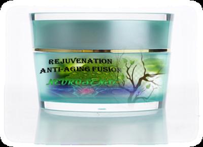 NeuroSense Rejuvenation Anti-Aging Cream for Him