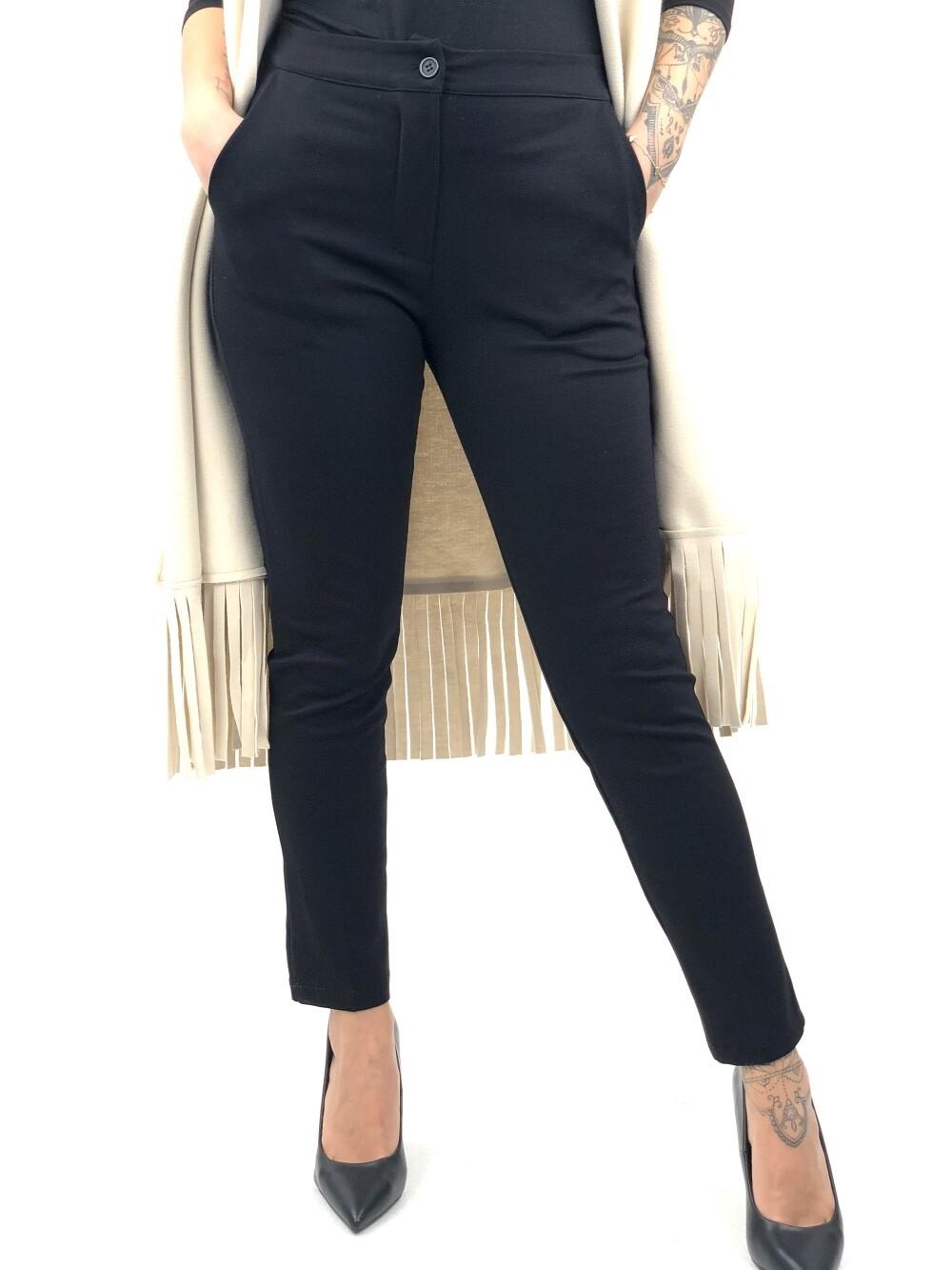 Pantalone lungo aderente - SRNYY9799