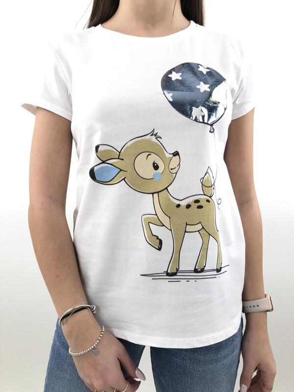 T-Shirt - FF8116J