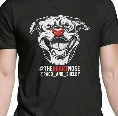 Heart Nose T-Shirt