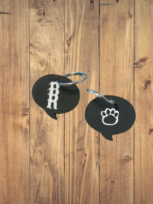 BBR Keychain