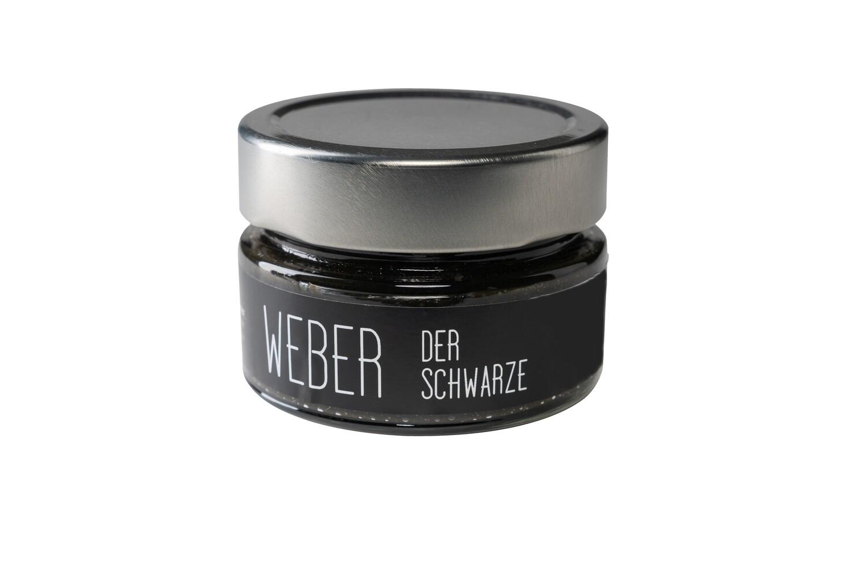 Der Schwarze Senf - Weber