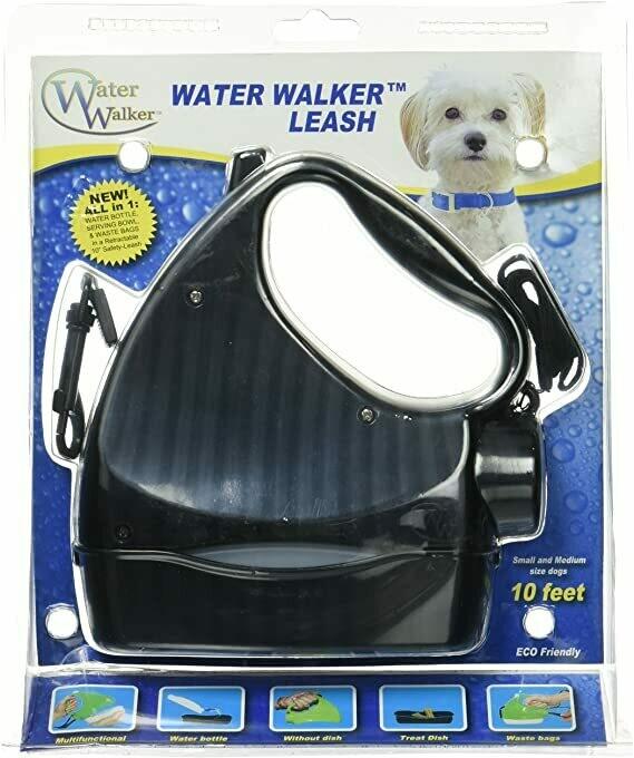 Water Walker Pet Leash