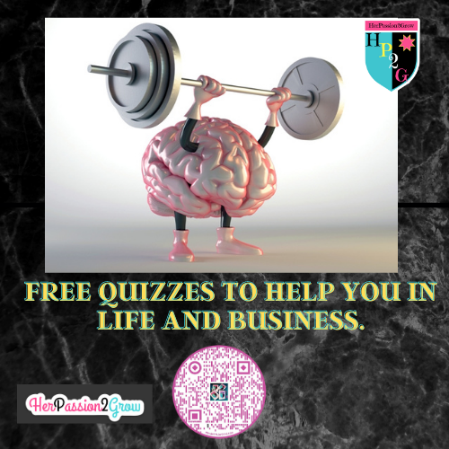 FREE Quizzes to learn new things about you.
