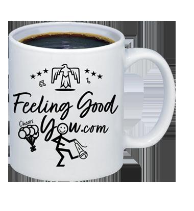 Coffee Cup 11oz.