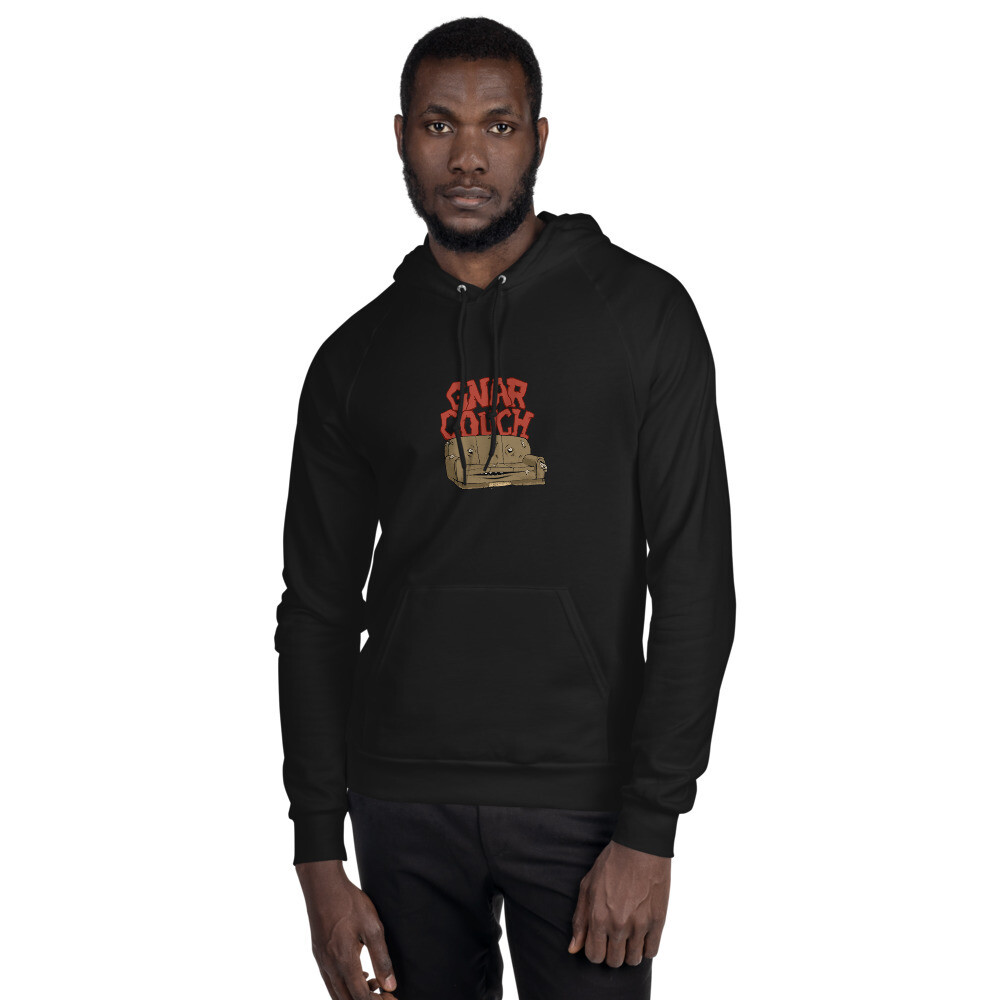 Gnar Couch Hoodie