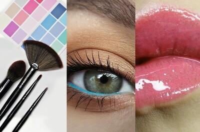 Indywidualna Nauka Makijażu Full Face (elektroniczna karta prezentowa)