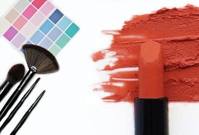 PAKIET 3: Analiza Kolorystyczna + Makijaż + Lip Experience (elektroniczna karta prezentowa)