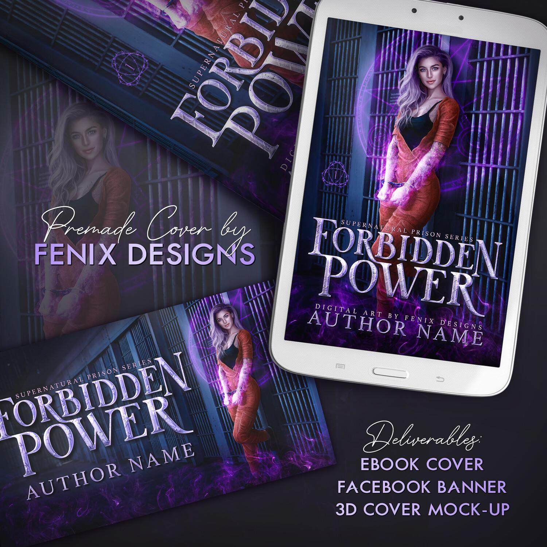 Forbidden Power