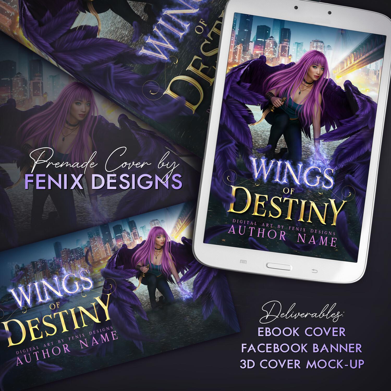 Wings Of Destiny