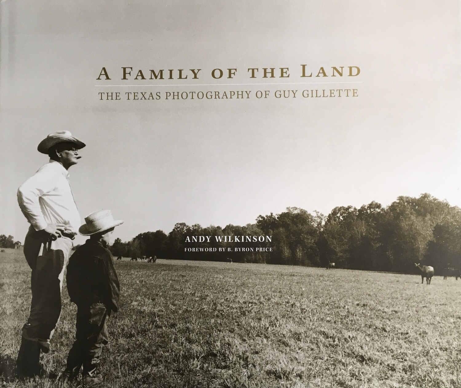 A Family of the Land