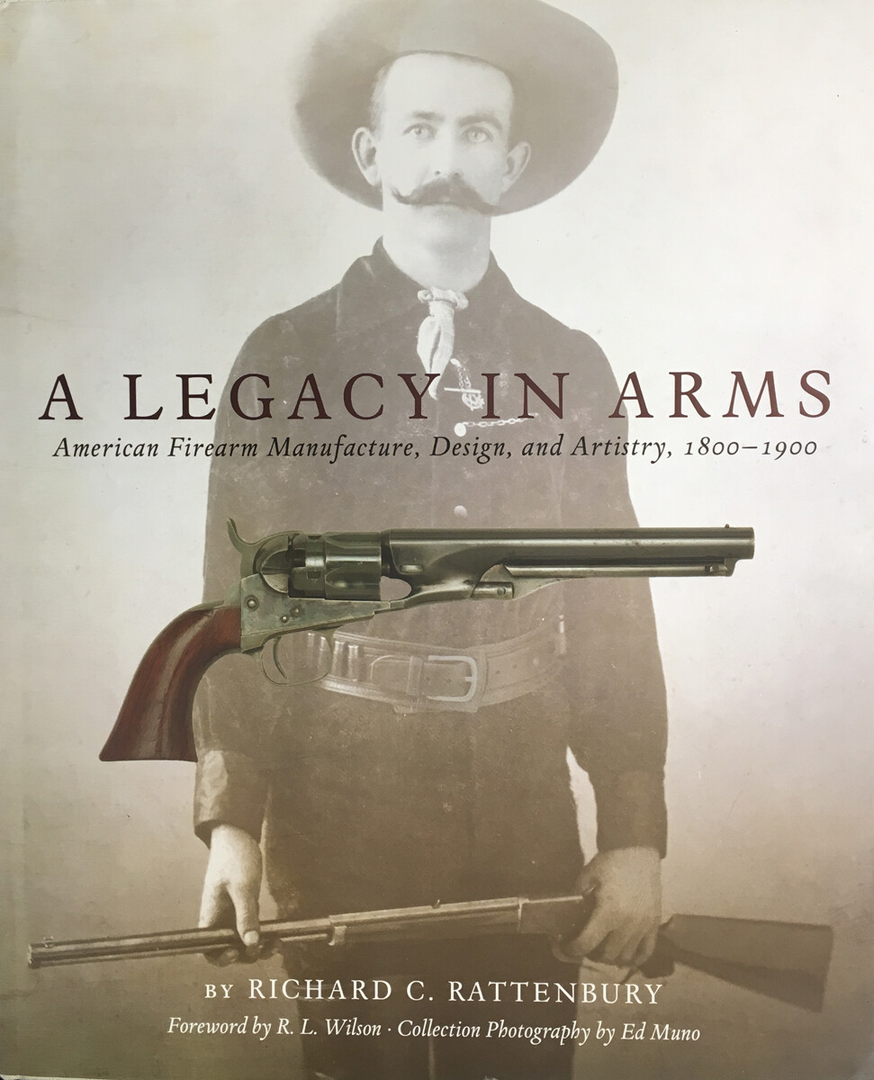Legacy in Arms