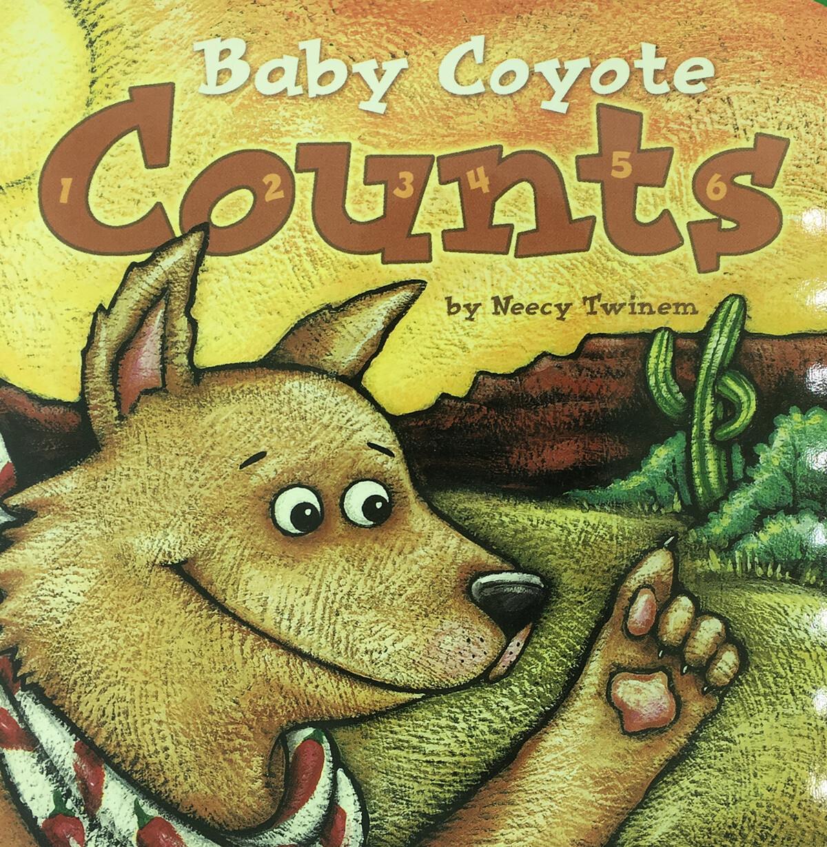 Baby Coyote Counts