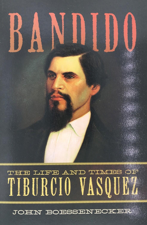 Bandido Hardback