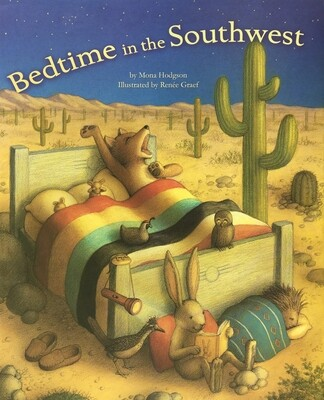 Bedtime in the Southwest