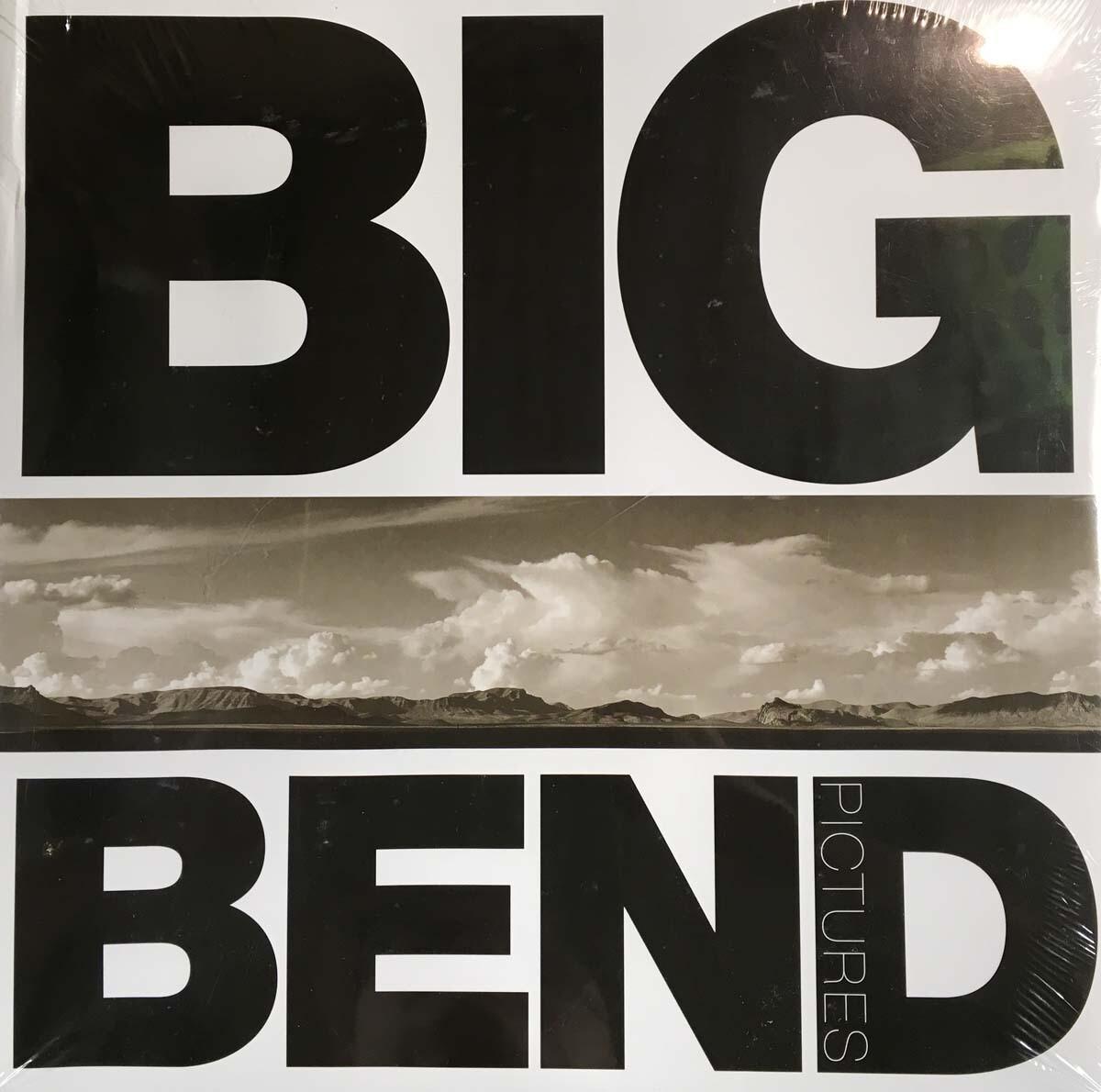 Big Bend Pictures