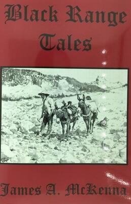 Black Range Tales