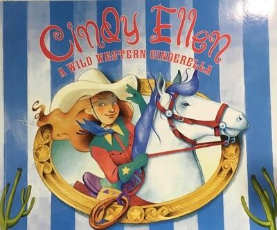 Cindy Ellen - A Wild Western Cinderella