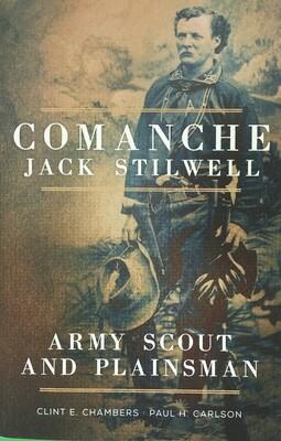 Comanche Jack Stillwell
