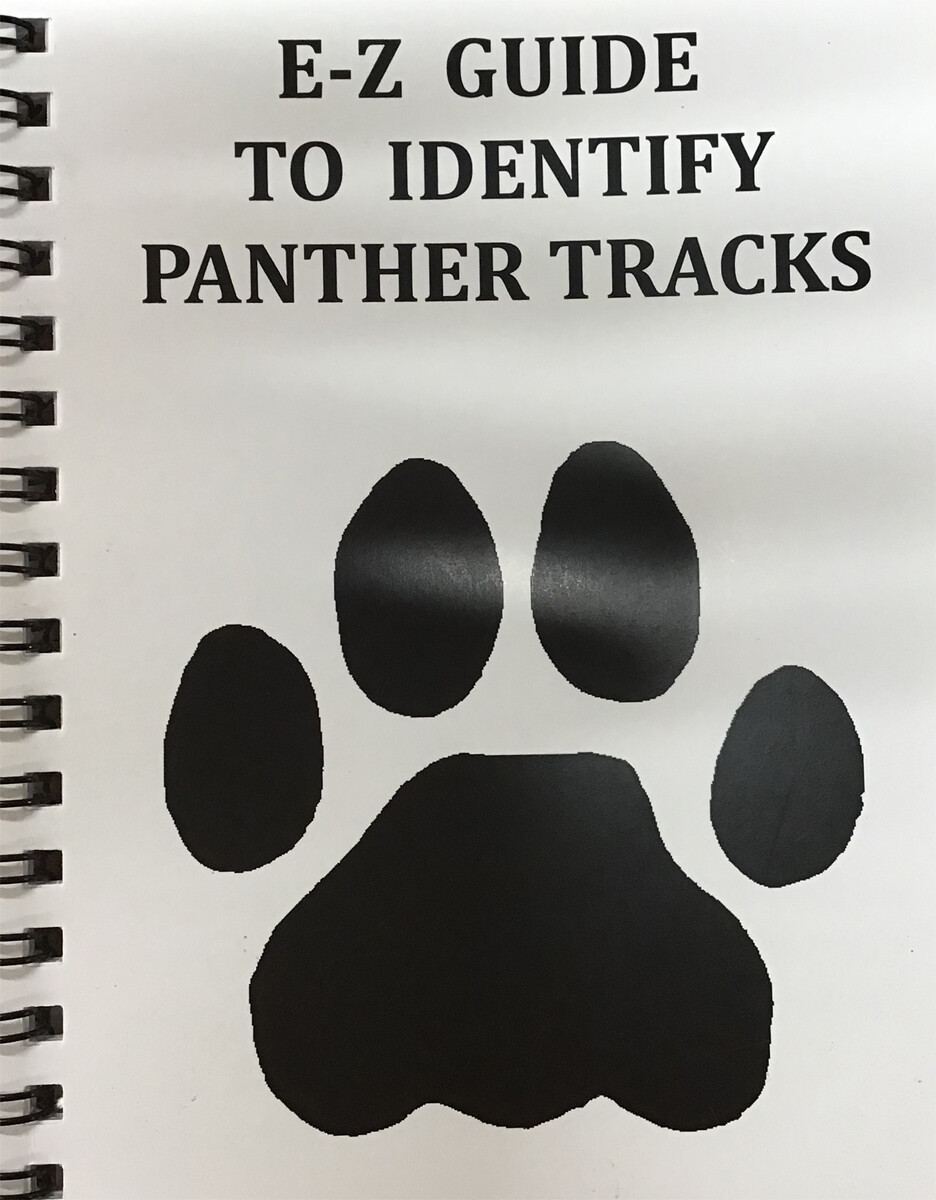 E-Z Guides about Panthers