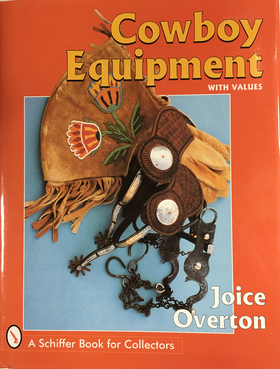 Cowboy Equipment With Values