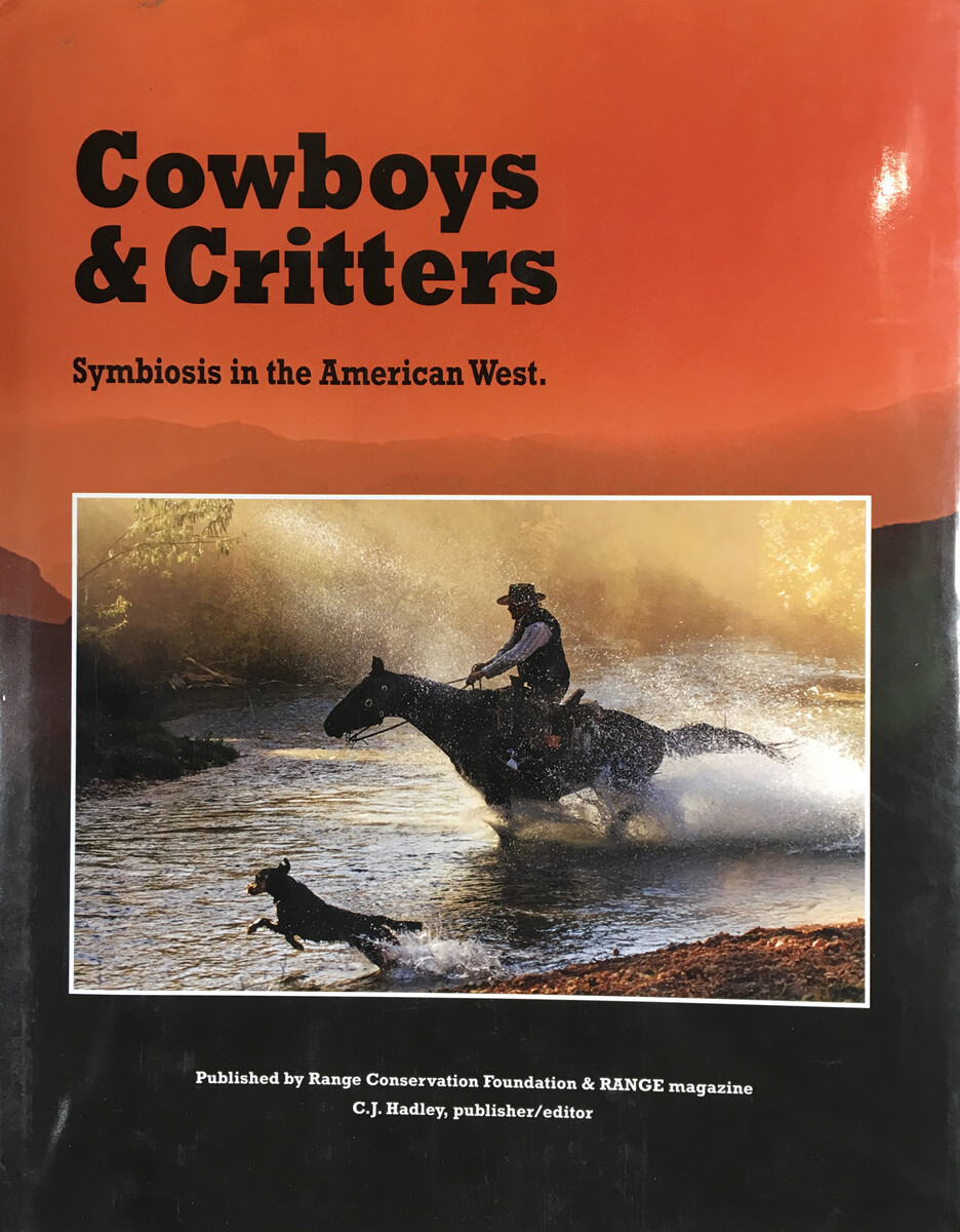 Cowboys & Critters