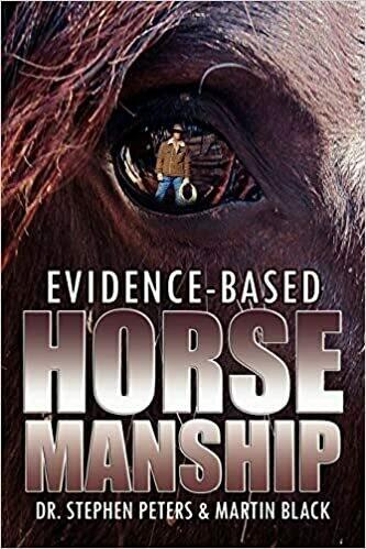 Evidence Based Horsemanship