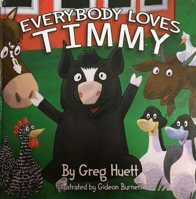 Everybody Loves Timmy