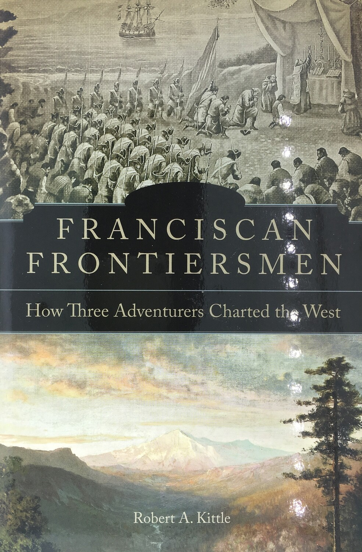 Franciscan Frontiersman