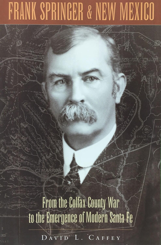 Frank Springer & New Mexico