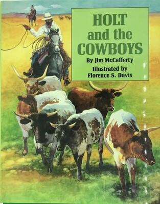 Holt & the Cowboys