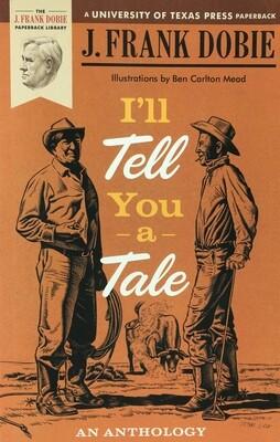 I'll Tell You a Tale