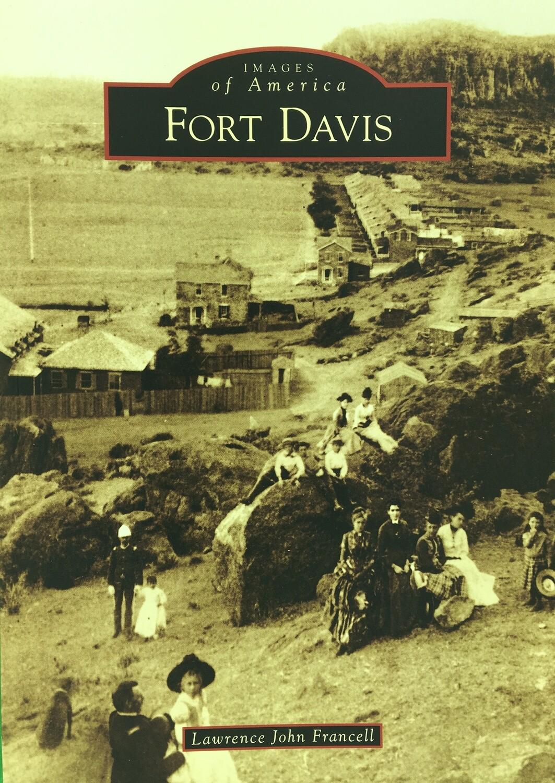 Images of America Fort Davis