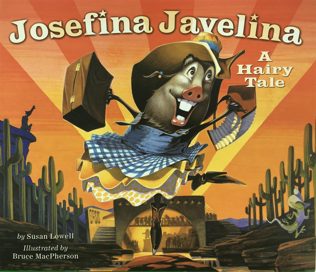 Josefina Javelina