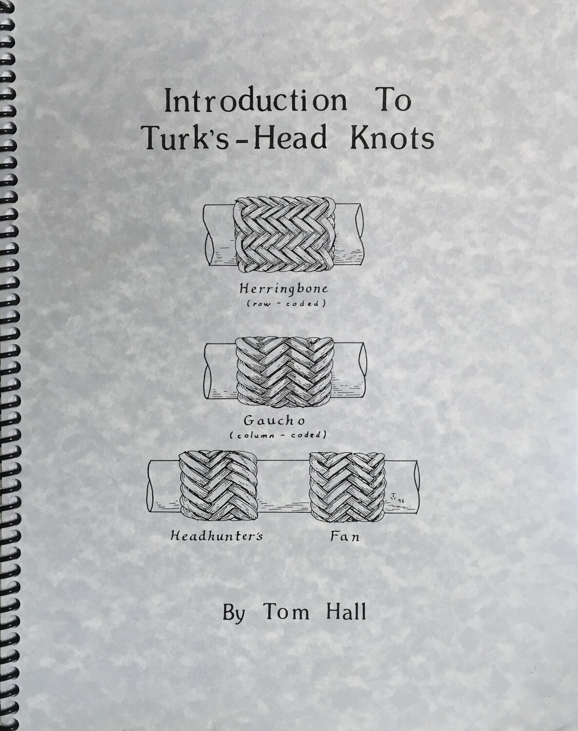 Introduction to Turk's - Head Knots