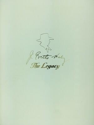 J Evetts Haley - The Legacy