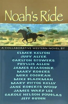 Noah's Ride
